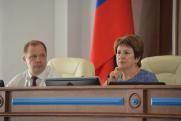 Заседание севастопольского заксобрания было сорвано