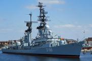 Москалькова рассказала украинской стороне о состоянии задержанных моряков