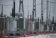 Под Екатеринбургом произошел сбой электроснабжения. Специалисты восстанавливают работу подстанции