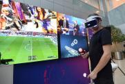 В доме правительства Московской области открылась цифровая выставка