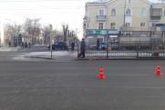 «Клубочком лежит». В Екатеринбурге машина сбила 10-летнюю девочку на Уралмаше