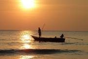 ОНФ: отмена выдачи именных разрешений сделает рыбаков-любителей браконьерами