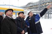 Антипинский НПЗ посетила делегация Германии