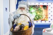 «Новогоднее чудо». ОНФ подарит праздник детям, находящимся в больницах