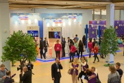 «Россия – страна возможностей» представляет флагманские проекты на Международном форуме добровольцев