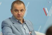 Анисимов официально станет заместителем полпреда в ЦФО