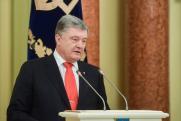 Сенатор рассказала, чем выгоден Порошенко керченский инцидент
