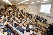 Участники Гайдаровского форума обсудят вопросы госуправления в странах СНГ