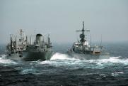 Украинские и российские политики обсудят судьбу арестованных моряков