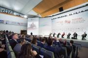 На Гайдаровском форуме обсудят Конституцию России