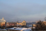 Смог над Челябинском: почему контроль не дает результатов