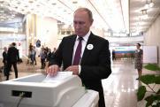 Левада-центр: россиян не интересуют выборы