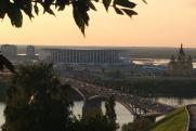 «Еще одна точка убыточности». Нижегородские депутаты против второй «шайбы» на Стрелке