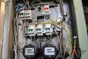 Градообразующее предприятие Вачи оставят без света