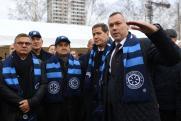 «Пока играем в Новосибирске». Министр спорта РФ Колобков внес ясность в проведение МЧМ-2023