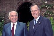«Буш-старший был сторонником минимального вмешательства в экономику и верил в «конец истории»