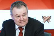 «Убежден, что основной закон Российской Федерации не нуждается в кардинальных изменениях»