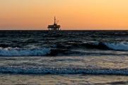 «Столкновение в Азовском море было одним из боев США за газовый рынок Европы»