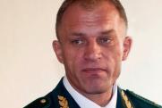 В Следкоме прокомментировали задержание главы Росприроднадзора по Красноярскому краю