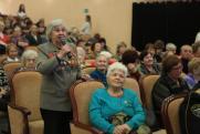 Мэр Красноярска провел встречу с ветеранами