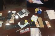 Избрана мера пресечения задержанному главе красноярского Росприроднадзора