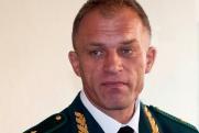 Руководителя Росприроднадзора по Красноярскому краю задержали при получении взятки