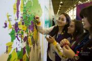 Волонтерский размах. В Москве открылся Международный форум добровольцев