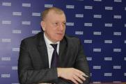 В Астраханской облдуме отказались разыскивать федеральных депутатов