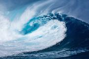 Ученые смоделировали цунами, убившее динозавров