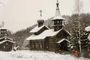 На Крещение по всей России откроется более четырех тысяч мест для купаний