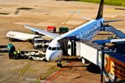 Правительству Югры приглянулась идея поглощения UTair Сбербанком