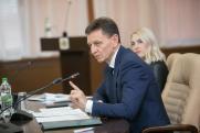 Три губернаторских месяца. Владимирцы ждут от Сипягина отчет о проделанной работе