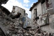 В Перу и Эквадоре произошли сильные землетрясения