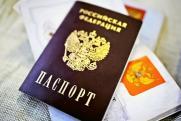 От украинского гражданства в России можно будет отказаться при желании