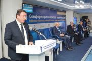 Олег Лавричев: отношения депутатов и членов ТПП Нижегородской области строятся в конструктивном русле