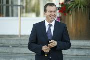 После критики Кондратьева глава Усть-Лабинского района подал в отставку