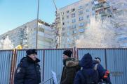 В Магнитогорске расселят еще два подъезда разрушенного дома