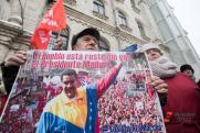 «Если Россия открыто не вмешается в конфликт на стороне Мадуро, ситуацию смело можно будет считать проигранной»