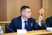 Депутаты от А до Я. Выпуск 9. Сергей Воронин