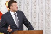 Николай Сандаков опроверг информацию об угрозах в колонии