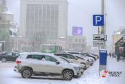 «Увеличивать штрафы за парковку на оживленных магистралях – правильно»