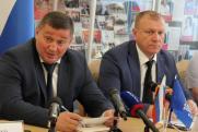 Участвовать в безобразии желающих мало. Партии в Волгоградской области озаботились поиском новых лиц к выборам