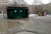 Волгоградские депутаты не стали вычеркивать накопление отходов из городских документов