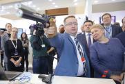 Министр просвещения Васильева оценила российскую школу будущего от Ростеха