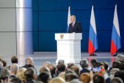 «Речь Путина, по сути, была посланием западным странам»