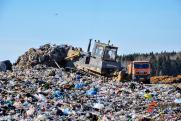 Власти Нижнего Новгорода потратят более 14 миллионов на проект рекультивации Шуваловской свалки