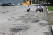 Полуостров разбитых дорог. Как суровый курортный климат съедает крымский асфальт