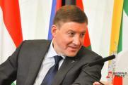 Турчак: «Молодая Гвардия» должна быть в авангарде обновления «Единой России»