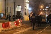 «Смертник» угрожает взорвать московский Храм Илии Пророка