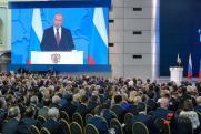 Путин признался, в каком случае Россия развернет военную технику против США